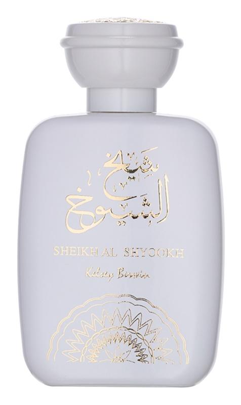 Kelsey Berwin Sheikh Al Shyookh Eau de Parfum for Women 100 ml