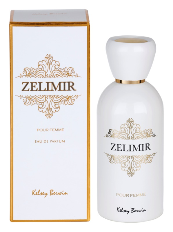 Kelsey Berwin Zelimir Eau de Parfum for Women 100 ml