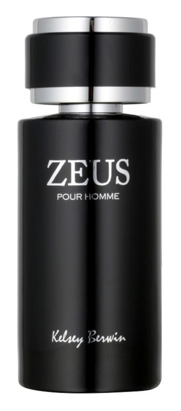 Kelsey Berwin Zeus Eau de Parfum for Men 100 ml