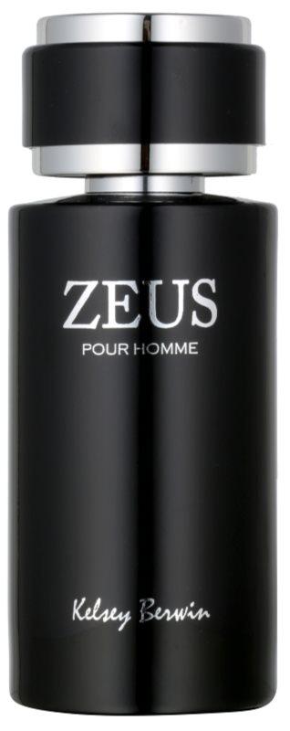 Kelsey Berwin Zeus Eau de Parfum para homens 100 ml
