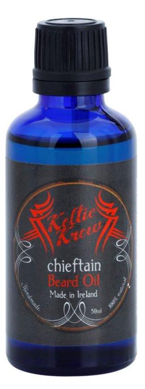 Keltic Krew Chieftain Beard Oil