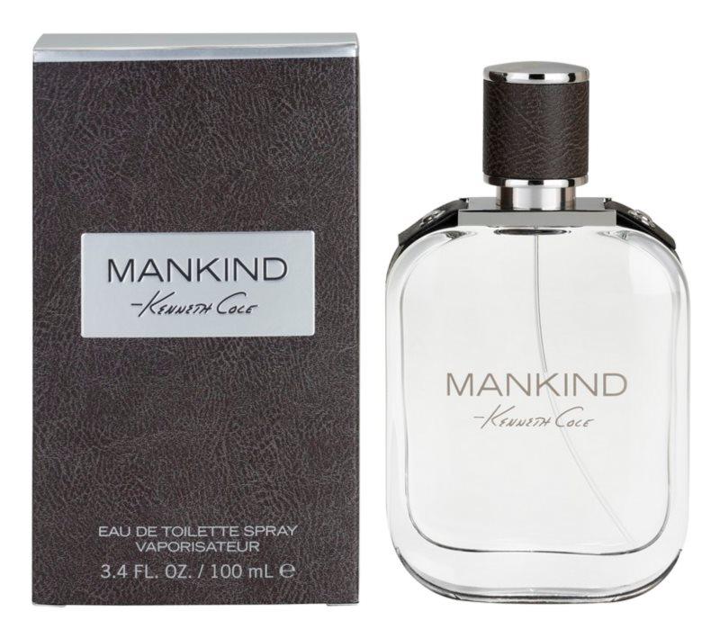 Kenneth Cole Mankind toaletní voda pro muže 100 ml