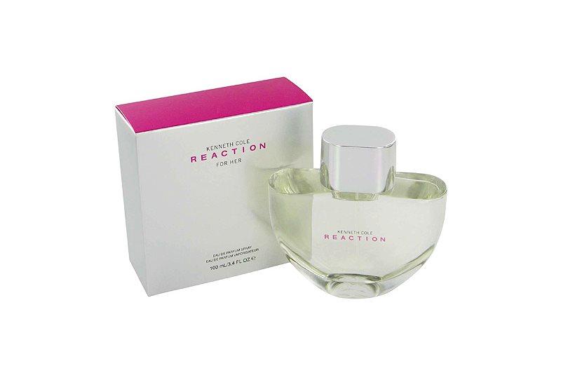 Kenneth Cole Reaction eau de parfum pour femme 100 ml