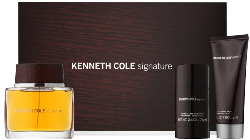 Kenneth Cole Signature dárková sada I.