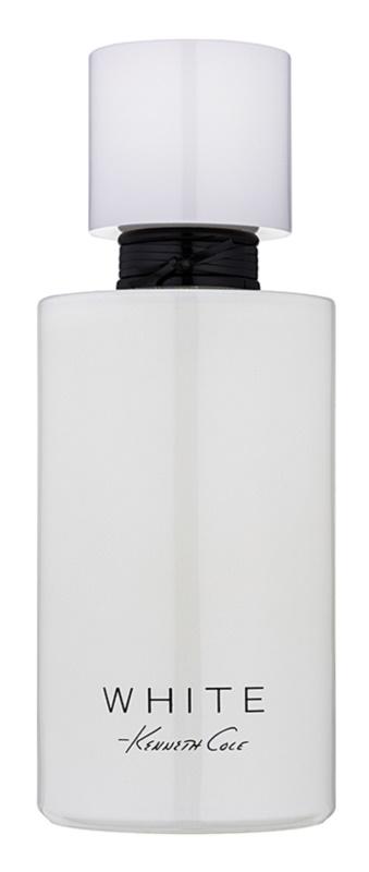 Kenneth Cole White eau de parfum pour femme 100 ml