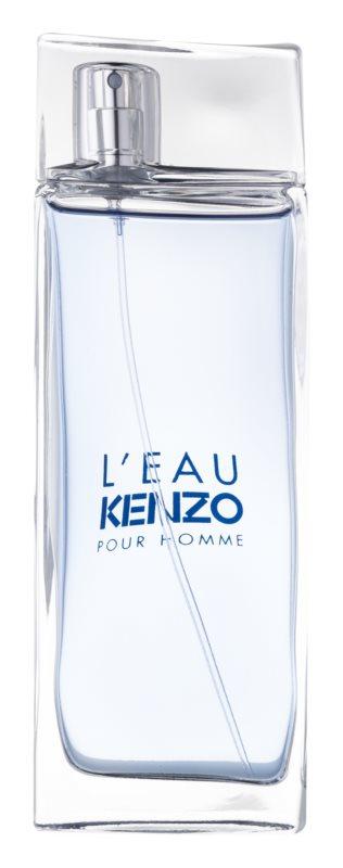 Kenzo L'Eau Kenzo Pour Homme eau de toilette férfiaknak 100 ml