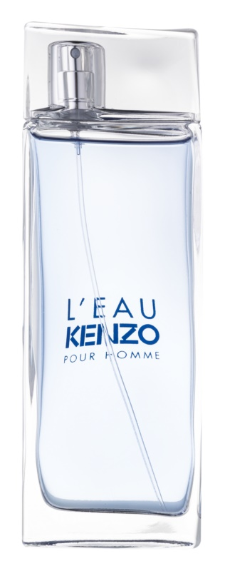 Kenzo L'Eau Pour Homme Eau de Toilette für Herren 100 ml