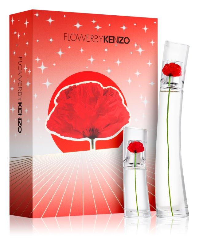 Kenzo Flower by Kenzo darilni set XI.
