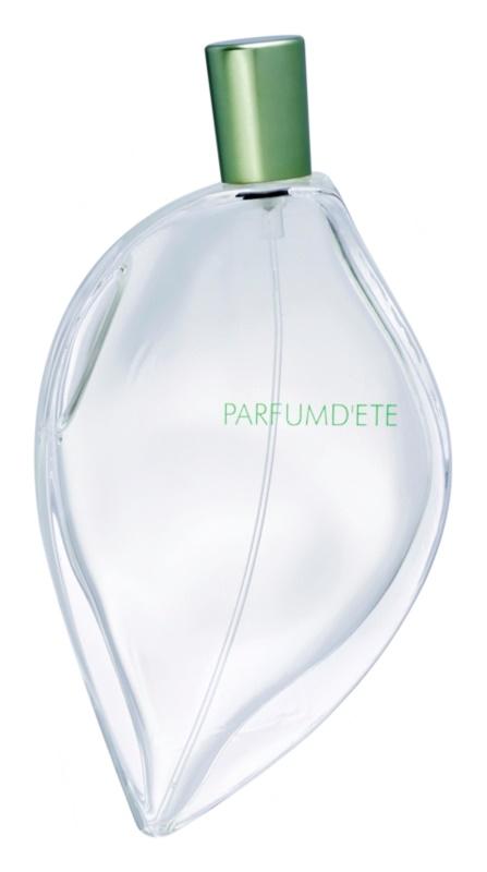 Kenzo Parfum D'Été Eau de Parfum voor Vrouwen  75 ml