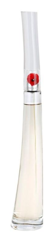 Kenzo Flower by Kenzo Essentielle Eau de Parfum für Damen 75 ml