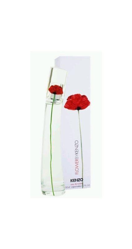 Kenzo Flower by Kenzo woda toaletowa dla kobiet 100 ml