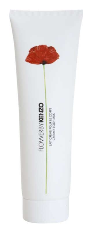 Kenzo Flower by Kenzo leite corporal para mulheres 150 ml