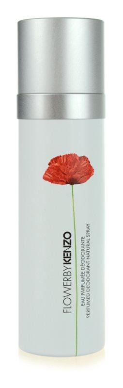 Kenzo Flower by Deo-Spray Damen 125 ml