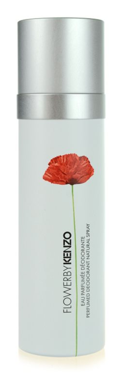Kenzo Flower by Kenzo Deo Spray voor Vrouwen  125 ml