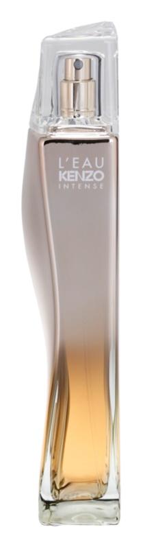 Kenzo L'Eau Intense Pour Femme parfémovaná voda pro ženy 100 ml