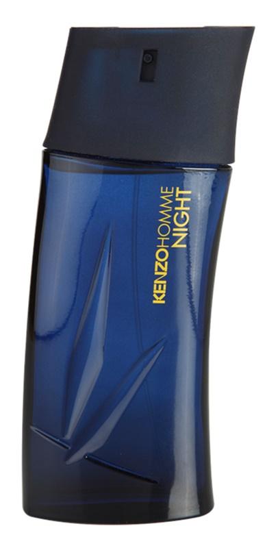 Kenzo Homme Night eau de toilette pentru barbati 100 ml