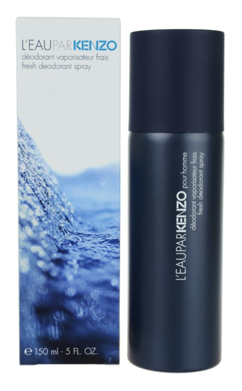 Kenzo L'Eau Par Kenzo Deo Spray for Men 150 ml