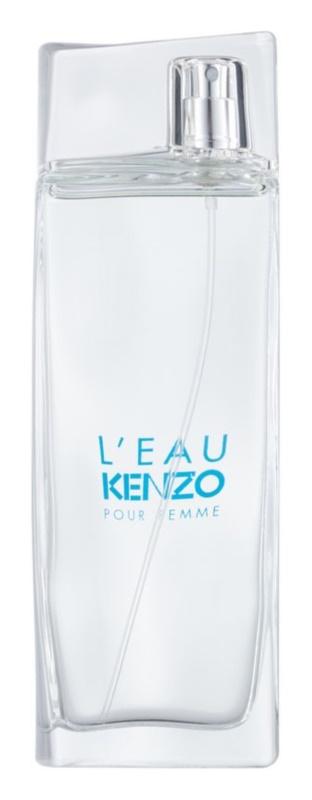 Kenzo L'Eau Pour Femme тоалетна вода за жени 100 мл.