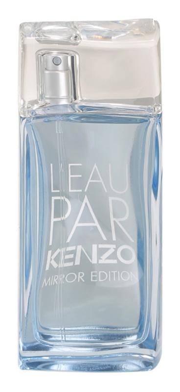 Kenzo L'Eau Par Kenzo Mirror Edition Pour Homme Eau de Toilette Herren 50 ml