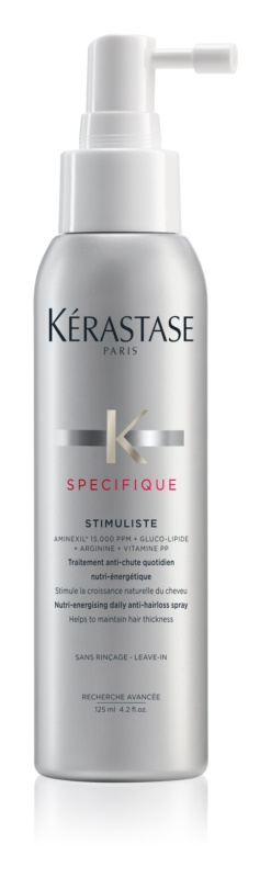 Kérastase Specifique Stimuliste sérum proti rednutiu a vypadávaniu vlasov