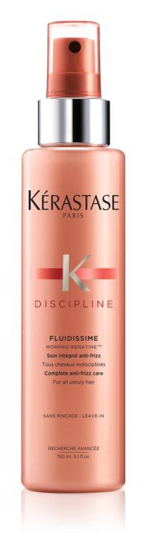 Kérastase Discipline Fluidissime tratamiento completo para cabello encrespado y rebelde