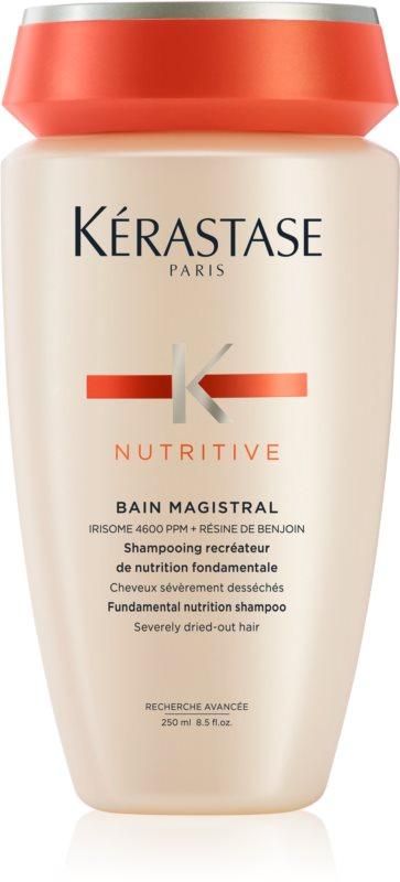 Kérastase Nutritive Magistral vyživujúci šampón pre normálne až silné extrémne suché a citlivé vlasy