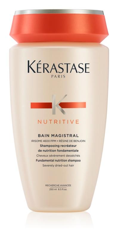 Kérastase Nutritive Magistral подхранваща шампоан-терапия за нормална към екстремно суха и чувствителна коса