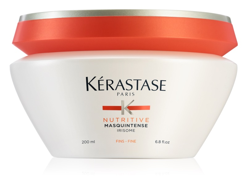 Kérastase Nutritive Masquintense Maske mit ernährender Wirkung für feines Haar