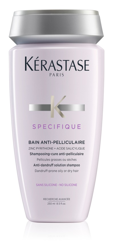 Kérastase Specifique šampón proti lupinám