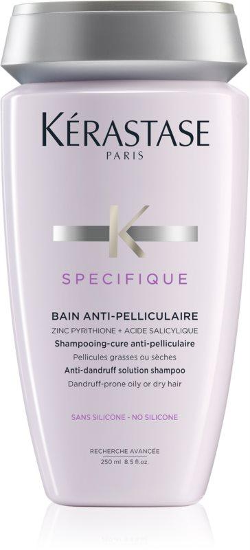 Kérastase Specifique szampon przeciwłupieżowy