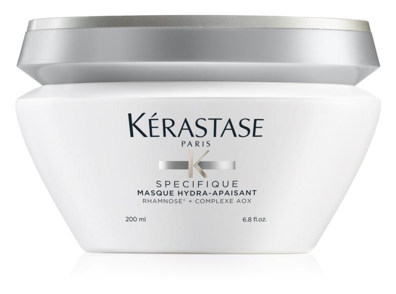 Kérastase Specifique zklidňující a hydratační maska