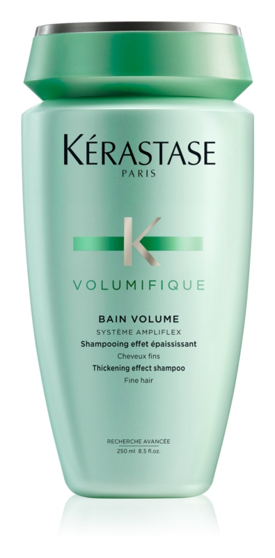 Kérastase Volumifique Bain Volume šampón pre jemné vlasy bez objemu