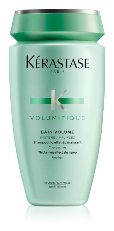 Kérastase Volumifique Bain Volume szampon do włosów cienkich i delikatnych