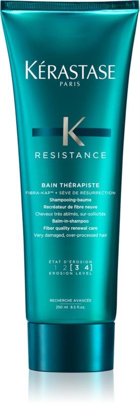 Kérastase Resistance Thérapiste Șampon pentru îngrijirea părului foarte deteriorat