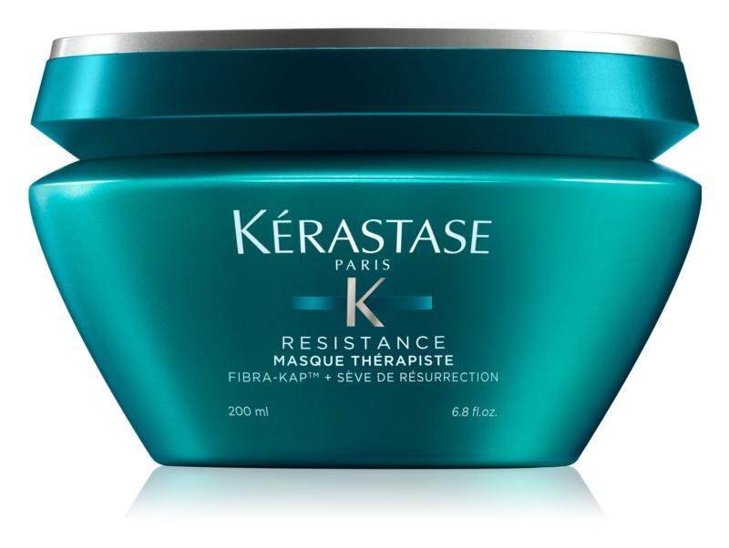 Kérastase Resistance Thérapiste Regenerierende Maske für stark geschädigtes Haar