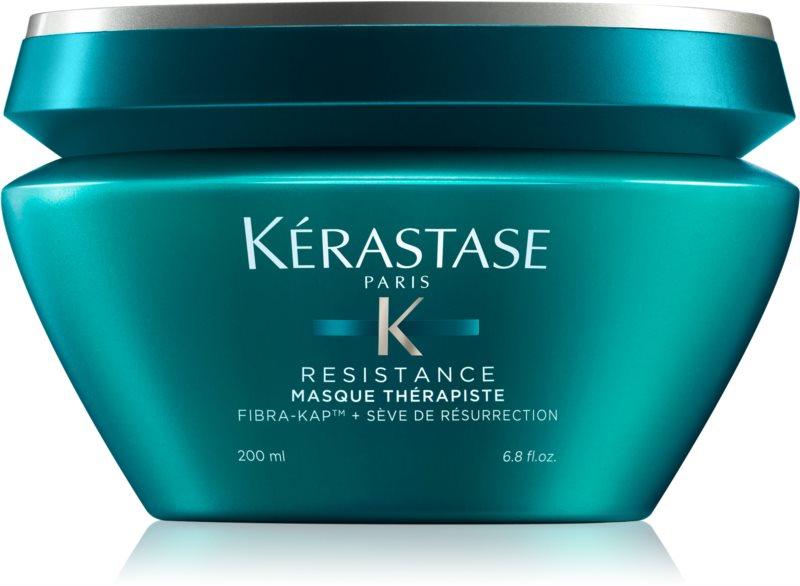 Kérastase Resistance Thérapiste регенерираща маска  за силно увредена коса