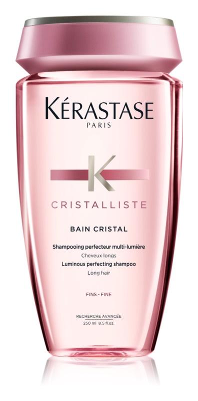 Kérastase Cristalliste Bain Cristal Sampon pentru par fin