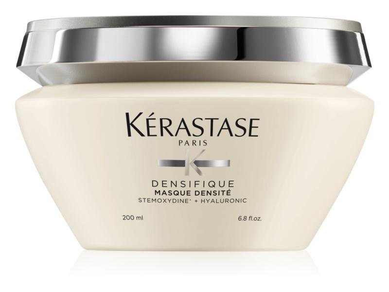 Kérastase Densifique maseczka regenerująco - ujędrniająca Włosy pozbawione gęstości