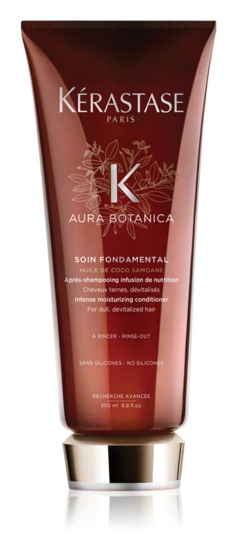 Kérastase Aura Botanica Soin Fondamental hidratantna dubinska njega za vraćanje sjaja kosi
