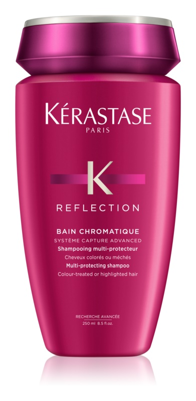 Kérastase Reflection Chromatique champú protector para cabello teñido y con mechas