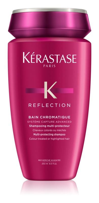 Kérastase Reflection Chromatique shampoing protecteur pour cheveux colorés et méchés