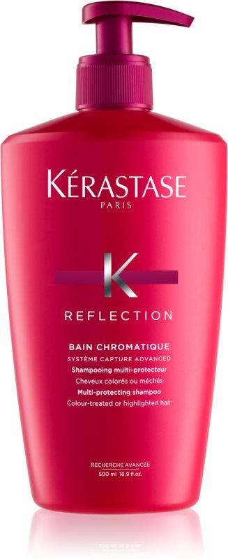 Kérastase Reflection Chromatique Beschermende Shampoo  voor Gekleurd en Highlighted Haar