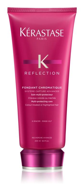 Kérastase Reflection Chromatique multi-ochranná starostlivosť pre farbené a melírované vlasy