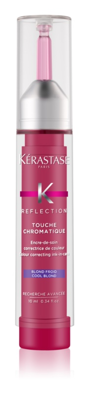 Kérastase Reflection Chromatique Neutralising Hair Corrector for Yellow Tones