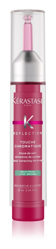Kérastase Reflection Chromatique corretor para neutralizar os tons avermelhados