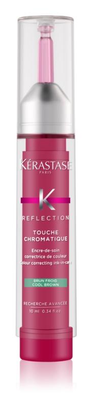 Kérastase Reflection Chromatique correttore di tinta per capelli per neutralizzare i toni rossi
