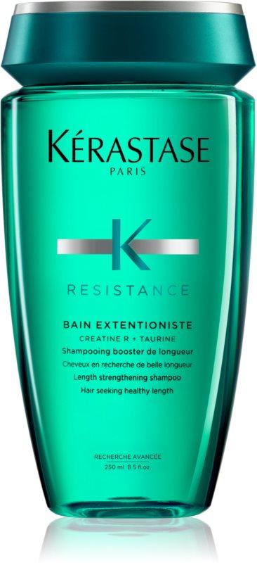 Kérastase Resistance Extentioniste champô para cresimento e reforçamento das raízes