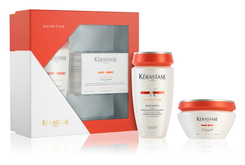 Kérastase Nutritive coffret cosmétique I.