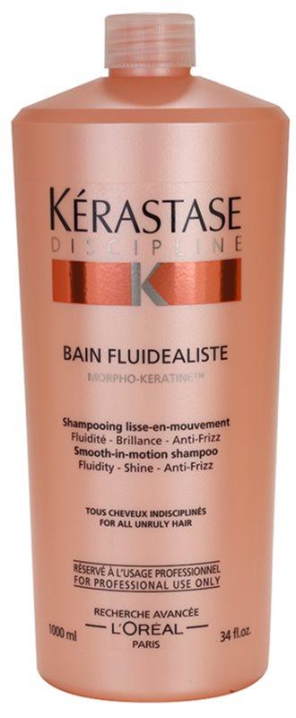 Kérastase Discipline Bain Fluidealiste Shampoo für widerspenstiges Haar