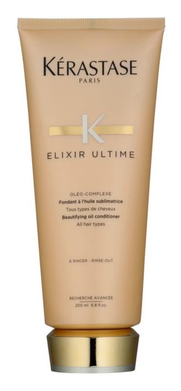 Kérastase Elixir Ultime balsam sub formă de ulei pentru înfrumusețare